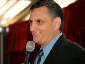 Donald Korach